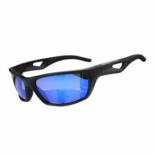 RockBros Polarized Bicycle Outdoor Sport Glasses Full Frame Sunglasses