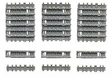 German King Tiger Track Links (Tamiya 35165)