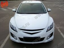 MV-Tuning Front Grill Sport Mazda 6 / Atenza GH 2008, 2009, 2010, 2011, 2012