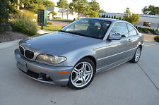 BMW : 3-Series 330Ci 2dr Cp