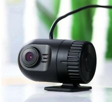 Car DVR Camera Video Recorder Dash Cam G-Sensor GPS Dual Lens 1280*720P