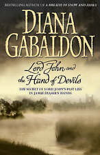 Lord John and the Hand of Devils, Gabaldon, Diana Paperback Book