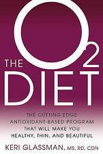 La dieta O2: la Vanguardia programa basado en antioxidantes que lo harán Salud