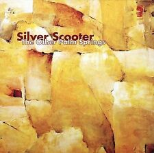 Other Palm Springs Silver Scooter MUSIC CD