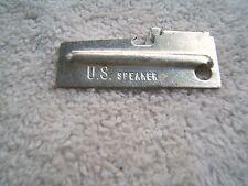 U.S Vietnam Era New Old Stock P38 Speaker can opener