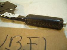 MX5 MX 5 Handbremsgriff aus Leder  RAR  Selten Originalteil NA  NB  NBFL Nr.4573