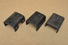 Vintage SkiDoo Bombardier TNT Nordic Disc Brake Caliper U Mount Bracket Lot Qty3