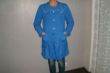 blouse nylon nylon kittel nylon overall N°864  T38/40