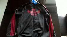 adidas originals superstar training sport jacke gr. 152