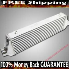 "EMUSA Universal Intercooler 27 x 7 x 2.5  2.5"" INLET AND OUTLET"