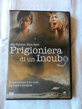 PRIGIONIERA DI UN INCUBO Pardue Reid Film DVD