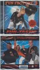 CD--NM-SEALED-FUN FACTORY -1995- -- FUN-TASTIC