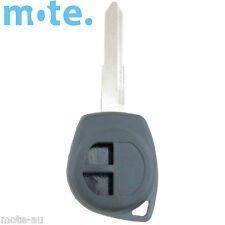 Suzuki 2 Button Key Remote Replacement Case/Shell/Blank