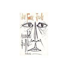 LES FAUX JULES par Annabel BUFFET Apparences et Réalités Editions JULLIARD 1969