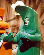 EDDIE MURPHY.. as Saturday Night Live's Gumby - SIGNED