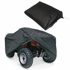 XXXL ATV Quad Bike Cover Storage for Honda Foreman Rubicon 500 TRX500FA 4x4