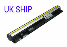 New Battery for Lenovo IdeaPad S300 S400 S400u S405 4ICR17/65 L12S4Z01 Black