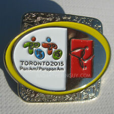 2015 Toronto Pan Am Games Canadian Superstore Pin
