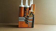 Gorilla Heavy-Duty Construction Adhesive, 1 Case = 6 Tubes ($8 each tube)