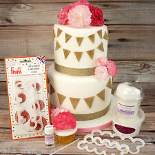 'The Easiest Carnation Ever Cutter' Complete Kit