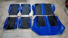 FIAT 500 L    FODERE / SELLERIA  COMPLETA -  FIAT 126 PRIMA SERIE