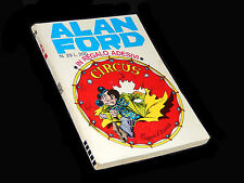 ALAN FORD n. 29 originale - piu' che ottimo. con ADESIVI!