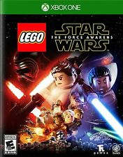 LEGO Star Wars: The Force Awakens - Xbox One  Standard Edition New