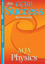Letts GCSE Success - AQA Physics: Revision Guide (2012 Exams Only), Educational