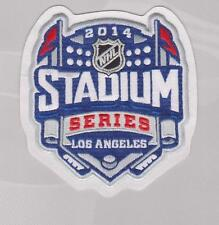 2014 NHL STADIUM SERIES PATCH LOS ANGELES KINGS JERSEY PATCH DUCKS VS. KINGS