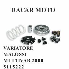 5115222 VARIATORE MALOSSI MULTIVAR 2000 YAMAHA XENTER 125 IE 4T LC