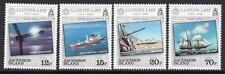 "ASCENSION 1984 MNH SG359-62 250th Anniversary of ""Lloyd's List"""