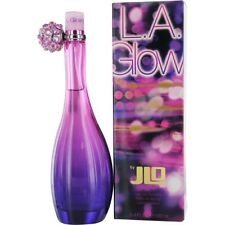 La Glow by Jennifer Lopez EDT Spray 3.4 oz