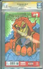 Amazing Spider-Man #1 CGC 9.8 Original Art OA Hobgoblin Cover Signature Series
