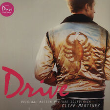 Cliff Martinez - OST Drive Pink Vinyl Edition (2LP - 2012 - UK - Original)