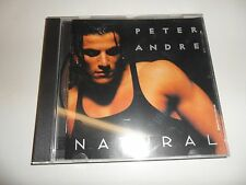 CD  Peter Andre - Natural