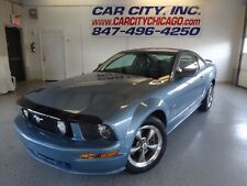 Ford: Mustang GT Coupe 2-Door