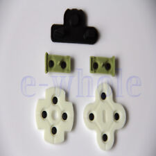 Button Conductive Pads Repair Part Replacement For Sony Ps3 Controller TW