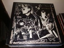 """ATTRITION - A TRICKY BUSINESS 12"""" LP ITALY DARKWAVE SYNTH"""