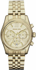 Michael Kors Mid-Size Lexington Chronograph MK5556 Wrist Watch for Women