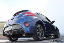 GReddy Supreme SP Exhaust System for 11-16 Hyundai Veloster