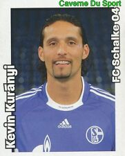 434 KEVIN KURANYI GERMANY FC SCHALKE 04 STICKER FUSSBALL 2009 PANINI