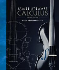 Calculus: Early Transcendentals by James Stewart (2015, 8th Edition) PDF Version