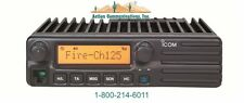 ICOM IC-F1721-43 - VHF 136-174 MHZ, 50 WATT, 256 CHANNEL MOBILE TWO WAY RADIO