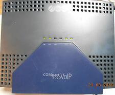 Auerswald COMpact 5020 VoIP TelefonanlageTop  geprüft