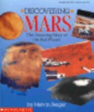 Discovering Mars: The Amazing Story of the Red Planet, Melvin Berger, Good Book