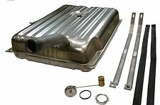 1959 Ford Passenger car gas fuel tank with Sending unit and Strap kit