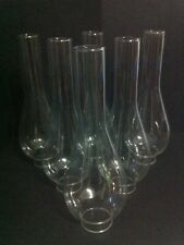144 Stück Matador 4,1 cm für Petroleumlampen -Glaszylinder Petroma 41 mm