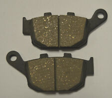H0301.T New Genuine Buell Rear Brake Pads For All XB & Blast / P3 Models  (B1J)