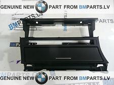 NEW GENUINE BMW 3SERI E46 NAVI RETROFIT HVAC RELOCATION UNIT CARRIER 51167001410