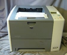HP LaserJet P3005x Printer Fully Functional